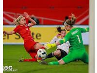 Ladies Womens Football Club