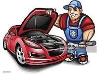 Car Mechanic/Car Diagnostic/Car repairs/Servicing/Car Remapping