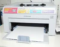 LASER PRINTER - SAMSUNG - $55