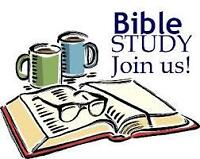Bible Study in Digby