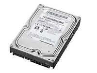 1.5 TB 3.5 inch hard drive new