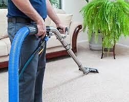 DEEP CARPET/SOFA CLEANING by TRUCKMOUNT