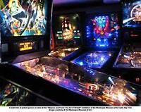 Looking to sell your pinball machine? Try me first!
