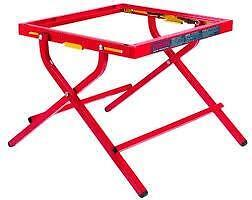 BOSCH TS 1000 FOLDING STAND FOR TABLE SAW SALE