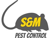 Pest Control Winchester