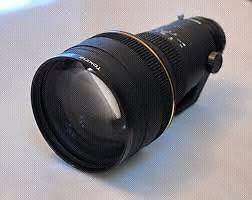 TOKINA 300mm f2.8 for Canon