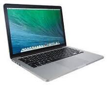 "Apple Macbook Pro 15.4"" with Intel i7 QUAD Core  - 2.2Ghz/8GB RAM Mount Waverley Monash Area Preview"