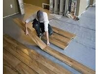 Flooring Specialist fitters of Resin, tiles, laminate, carpet, polysafe, Amtico, Karndean, etc