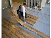 Flooring Specialist fitters of Resin, tiles, laminate, carpet, polysafe, Amtico, Karndean, etc