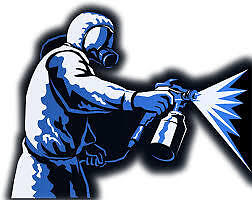 Entry Level Industrial Spray Painting Positions In Burlington!