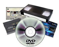 Digitize your VHS/vinyl records/cassette tapes in time for Xmas!