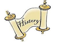 Looking for undergraduate student to tutor A level History North London, N10