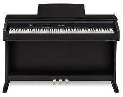 Keyboard / Piano lessons FREE loan keyboard available
