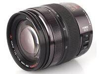 Lumix 12-35mm Lens