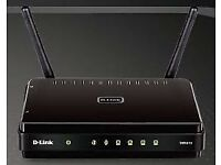 NEW D-Link DIR-615 wireless router