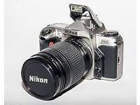 nikon f65 camera