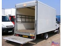 24/7 FAST VAN HIRE HOUSE OFFICE MOVING BIKE MOVER PIANO DELIVERY RUBBISH CLEARANCE LUTON MAN REMOVAL