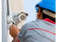 electrician wanted cctv camera fitter with experience