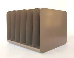 Wanted: Metal file organizers:office,desk,business,house,home,pa