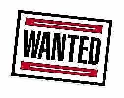 Wanted: Wanting To Buy Diesel or Petrol 4x4 or SUV