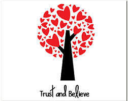 Trust N Believe