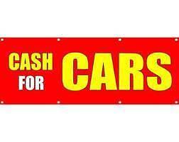 CASH 4 CARS IPSWICH AND SCRAP METAL ON CALLS Ipswich Ipswich City Preview