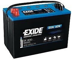 Free Battery pick up