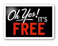 Lose a Ton of Unwanted Fat Absolutely FREE!!!!!!