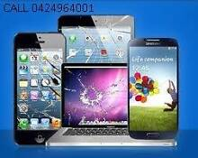 Iphone / IPAD  Repairs Starting  AUD $30 South Yarra Stonnington Area Preview