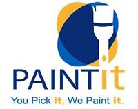 NEARLY 4000 VIEWS!! CHOOSE US FOR YOUR NEXT PAINTING PROJECT!!!
