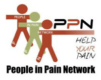 Richmond People in Pain Self-Management Support Group