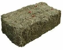 GRASS HAY FOR SALE - Behind the baler in Narre Warren $6.50 Narre Warren North Casey Area Preview