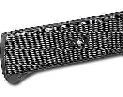 Insignia USB Sound Bar portable Speakers System (NS-SPKBAR)