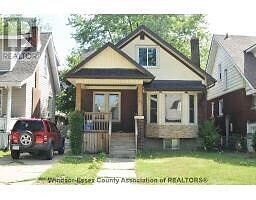 Rooms for rent close to University of Windsor