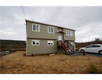 House For Rent in Holyrood  AVAILABLE IMMEDIATELY