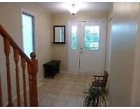 COBOURG - spacious room for rent
