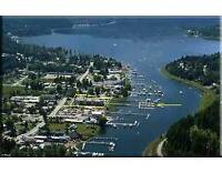WATERFRONT INVESTMENT PROPERTY in Sicamous