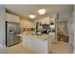 Beautiful Open concept 3bdr home