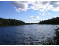 Waterfront Cottage Area Lot