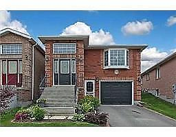 BRADFORD - 3+1 Bedroom house w/ finished basement (In-law suite)