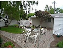 A Friendly Home Close to UofA and Whyte