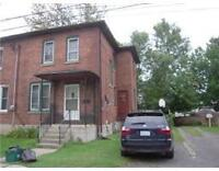 Central Brockville Location - 4 Appliances Included