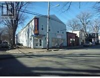 ** Selling Retail Building $ 840 K - Commercial Space plus apts