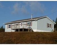 House for sale in Isle Madame