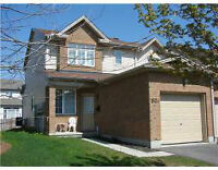 For Rent Bright and Spacious End Unit Townhome