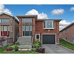BRADFORD-3 + 1 Bedroom house in Bradford with finished basement