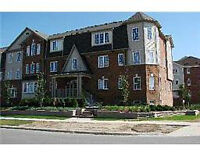 Upscale 2 BDR + Den 2 Storey Stacked Condo in Mississauga - July