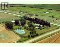Fantastic Acreage just minutes from HAYS