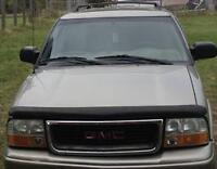 2002 GMC Jimmy SUV, Crossover E-Tested 2,300 or Trade 4 Pickup