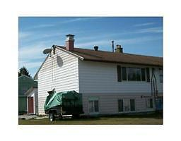 38 Partridge Kitimat BC - Move in Right Now !